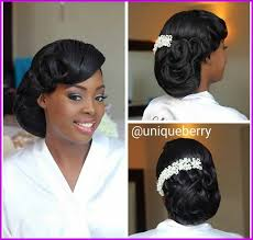 Coiffure Mariage Afro Africaine 11662 Coiffure De Mariage
