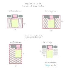 rug under queen bed what size to put average area rugs designs