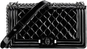 The Ultimate Guide: Chanel Timeless Bags | Bragmybag & Chanel-Boy-Quilted-Flap-Bag Adamdwight.com