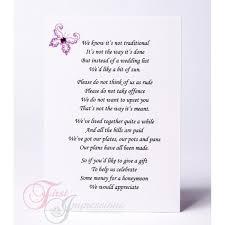 wedding invitation monetary gift wording wedding invitation wording for cash gifts wording for wedding ideas