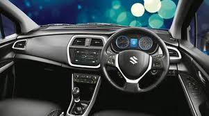 new car launches by maruti suzukiMaruti Suzuki SCross bookings open launch soon  The Indian Express