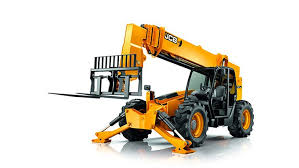 Jcb 509 42 Load Chart Jcb Inc 512 56 Telehandlers Heavy Equipment Guide