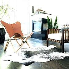 animal hide rug faux rugs zebra surprising skin decorating ideas images in au cape town a