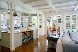 Kitchen And Family Room Kitchen Best Open Concept Kitchen Family Room Design Ideas Best