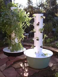 hydroponic garden tower. Brilliant Hydroponic In Hydroponic Garden Tower