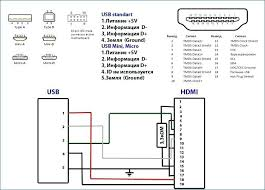 micro usb wiring diagram awesome wiring diagram for hdmi cable new micro usb wiring diagram fresh micro usb wire diagram connector colors data cable wiring to rca