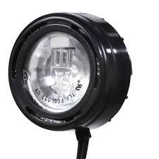 Hampton Bay Xenon Puck Lights Hampton Bay 6 Light Xenon Black Under Cabinet Puck Light Kit