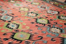 bohemian style area rugs most dramatic gorgeous colorful for modern