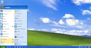 Windows 10 Color Scheme Get Windows Xp Look In Windows 10 Without Themes Or Patches