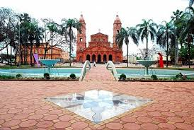Image result for catedral santo angelo rs