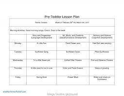 October Weekly Calendar Toddler Lesson Plans For October Preschool Weekly Calendar Infant