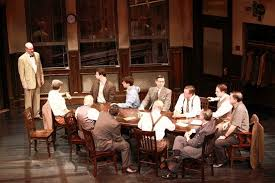 twelve angry men asolo repertory theatre twelve superior actors twelve superior actors