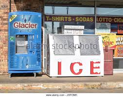 Ice Vending Machine Extraordinary Ice Vending Machine Stock Photos Ice Vending Machine Stock Images