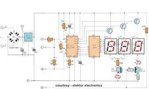 digital voltmeter wiring diagram not lossing wiring diagram • how to make a digital voltmeter ammeter circuit module projects rh com digital voltmeter ammeter wiring diagram voltmeter circuit diagram