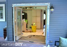fantastic patio installation photos inspirations mobile home sliding wide screen reliabilt door parts