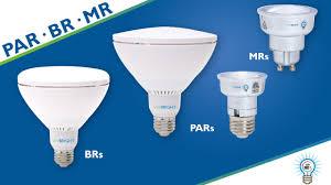 How Do Fluorescent Light Bulbs Work Comparing Par Br Mr Light Bulbs Viribright Led Light