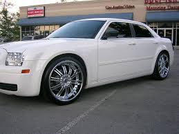 AudioPhil: 2006 Chrysler 300C.....Officially Pimped Out
