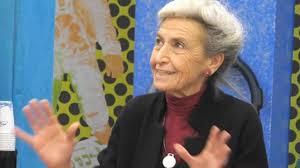 Chi è Barbara Alberti: etá, peso, carriera, vita privata ...