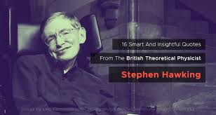 Insightful Quotes Impressive 48 Smart And Insightful Quotes From The British Theoretical