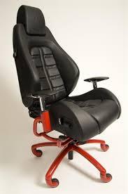 ferrari f430 daytona office chair. preproduction pictures ferrari f430 daytona office chair racechairscom