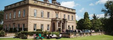 Exclusive Use Country Hall Stately Home For Private Hire In