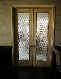 design idea to replace glass in front door; made by ES Creative ...