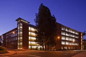 UCLA TerasakiLifeSciencesBuilding