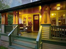 depiction of front porch designs for mobile homes garden and