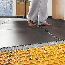 Heated Floors Schluter Com