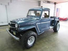 1962 Willys for sale #2261352 - Hemmings Motor News