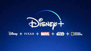 Disney+ Trailer - YouTube