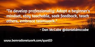 Professional Quotes Impressive Popular Quotes Professional Development BAM Radio Network