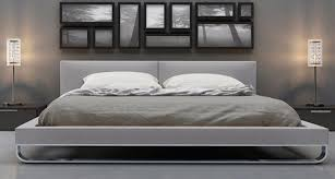 modern platform bed. Brilliant Platform Chelsea Platform Bed U0026 Collection To Modern P
