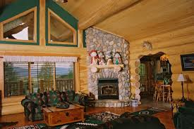 Log cabin interiors designs Modular Log Cabin Home Décor Ideas 15 Steel Log Siding 19 Log Cabin Home Décor Ideas