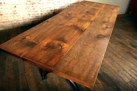 reclaimed table tops wood planks for table top dining table reclaimed wood plank modern rustic wooden room tables top wood planks for table top reclaimed
