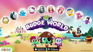 budge world the ultimate app for preers budge studios mobile apps for kids