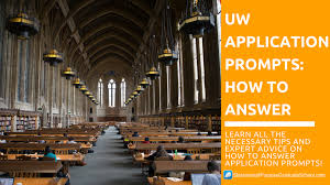 university of washington essay prompts full guide how to answer university of washington essay prompts