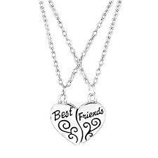 <b>Best Friend</b> Necklace: Amazon.ca