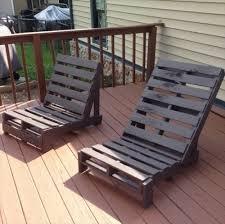 diy lounge furniture. Pallet Lounger (via Goodshomedesign) Diy Lounge Furniture I