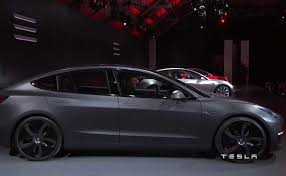 tesla new car releaseTesla Model 3 Price Announced Elon Musk Confirms India Launch