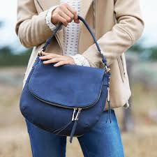 how to care for leather purse