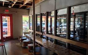 On the street of east broadway boulevard and street number is 210. Cartel Coffee Lab In Scottsdale Arizona Coffee