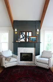 diy fireplace mantels designs surround plans mantel headboard