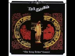 rick wakeman king arthur