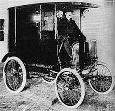 henry ford cars 1900.  Ford The Companyu0027s First Product Was A Delivery Truck Completed In January 1900 For Henry Ford Cars 1900 N