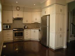 Nuvo Cabinet Paint Reviews Nuvo Cabinet Paint Before After Kitchen Cabinets Painting With