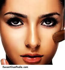 warna bedak untuk kulit sawo matang 16 tutorial make up natural