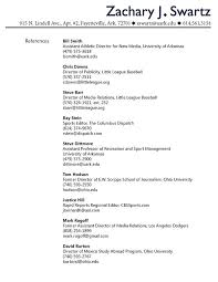 Do References Go On A Resumes How To Add References Your Resume Adding A Do You Have On