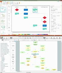 How To Make An Org Chart In Powerpoint 2010 006 Free Organizational Chart Template Powerpoint Simple For