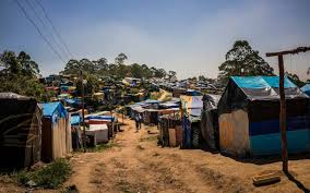 Brazilian Houses Housing Shortage Grips Salbo Paulo As Brazil Spends Billions On